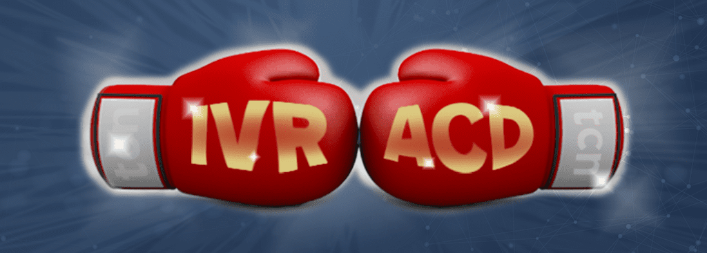 Automatic Call Distribution, ACD, IVR, Interactive Voice Response