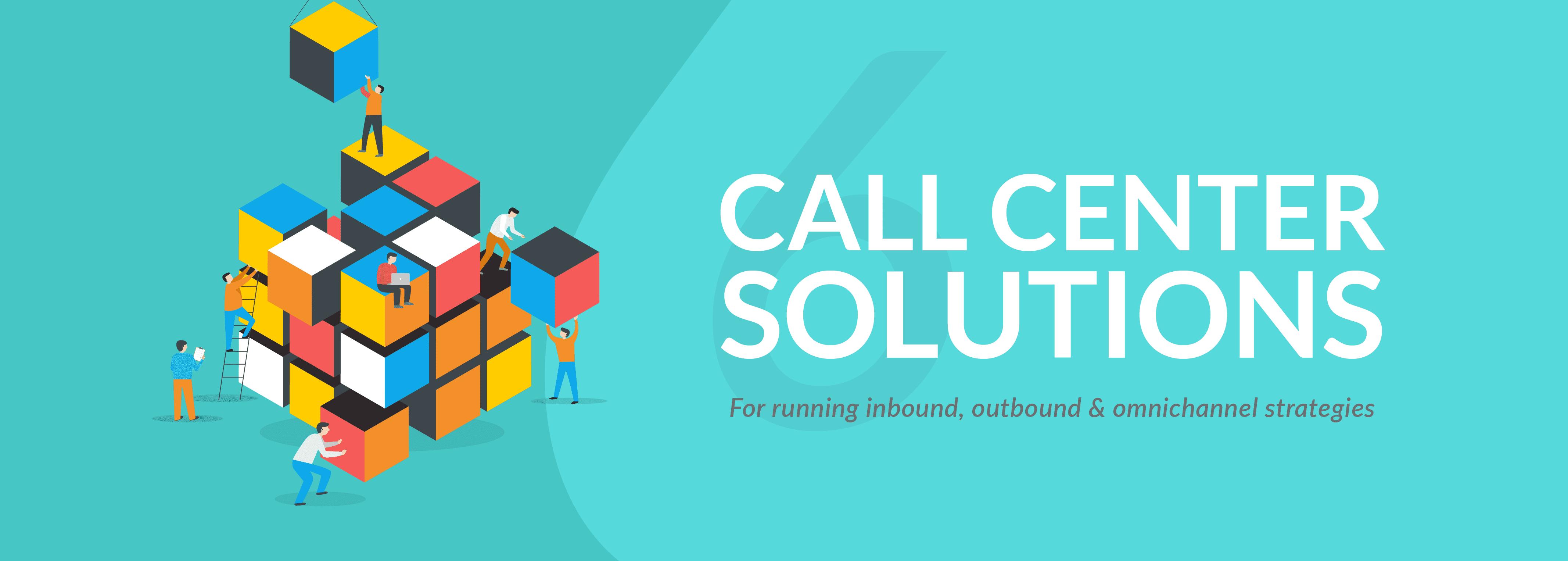 call center software, inbound call center, customer service