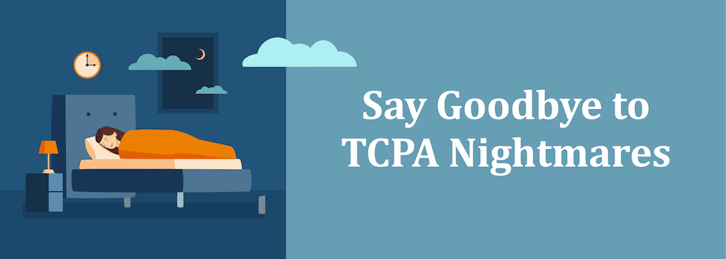 TCN tcpa compliance