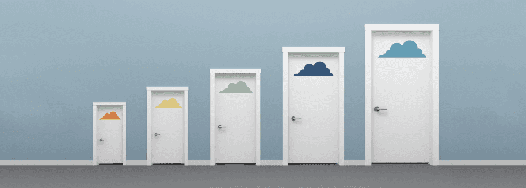 Cloud-based Software For Any Size Organization