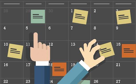 Organize Your Work With Workforce Management