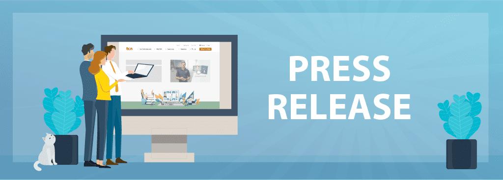 Pillar Page Press Release