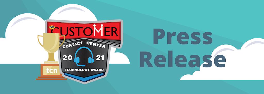 Tech Award Press Release
